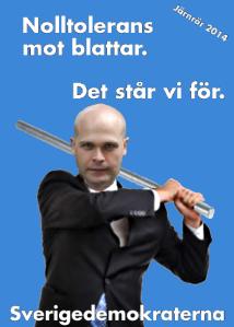 SD Järnrör 2014