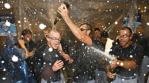 bada i champagne
